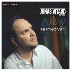 Beethoven 1802, Heiligenstadt by Beethoven ;   Jonas Vitaud