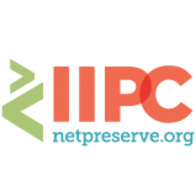 International Internet Preservation Consortium (IIPC) logo