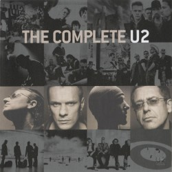 U2 - All Along the Watchtower [Live]