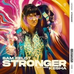 Sam Feldt & VIZE feat. Leony - Stronger